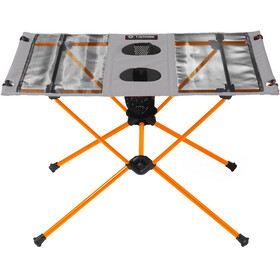 Helinox Table One Camping Table grey/orange